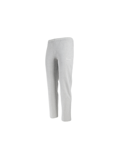 Moške dolge hlače Champion C215095 ravne - sive