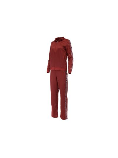 Ženski komplet Champion® 111540 - temno rdeča
