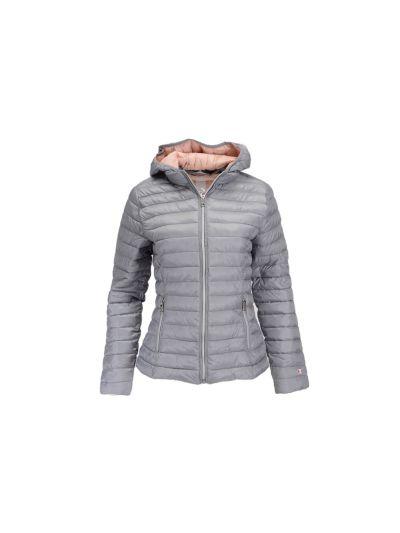 Ženska prehodna jakna Champion Outdoor - siva