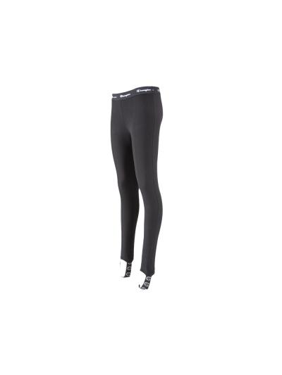 Ženske dolge hlače Champion 12140 - črne