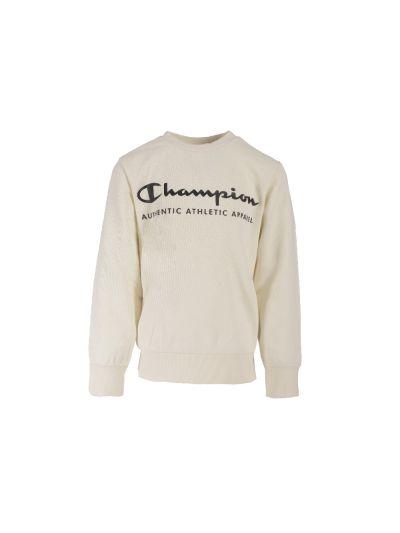 Otroški pulover Champion® bež