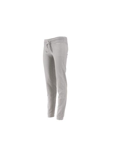 Ženske dolge hlače Champion® 110928 na patent - sive