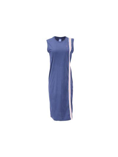 Ženska obleka Champion® 111381 klasična - modra