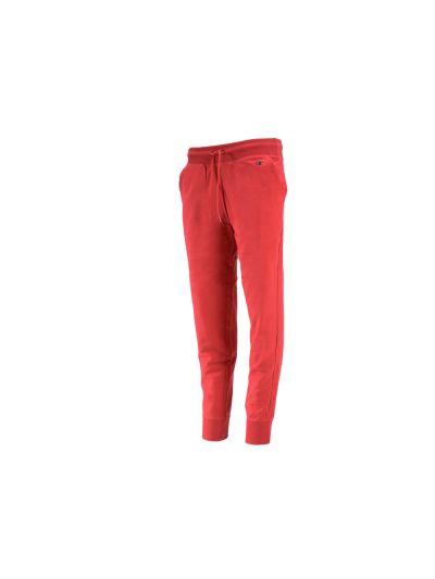 Ženske dolge hlače Champion® 111391 ROCHESTER - rdeč