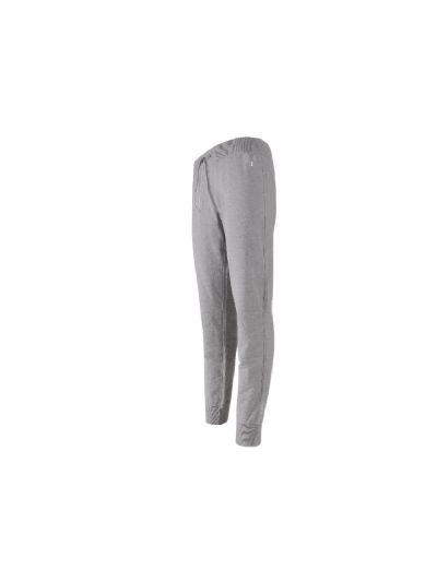 Ženske dolge hlače Champion® 111414 na patent - sive