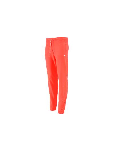 Ženske dolge hlače Champion® 111418 na patent - rdeče
