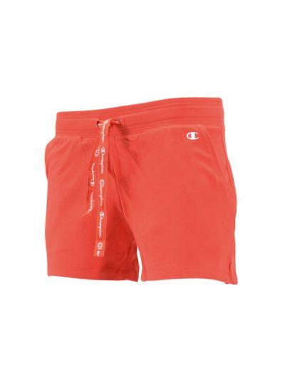 Ženske kratke hlače Champion® 111432 - rdeče