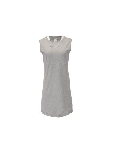 Ženska obleka Champion® 111443 klasična - siva