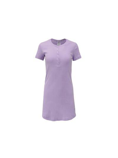 Ženska obleka Champion® 111449 svetlo lila