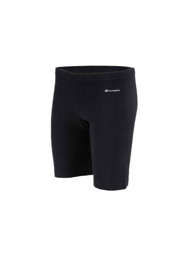 Ženske kolesarske kratke hlače Champion 111847 - črne