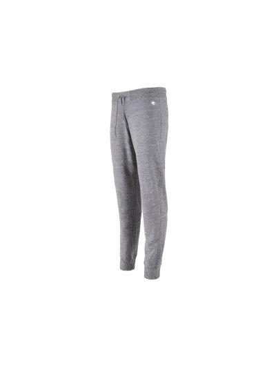 Ženske dolge hlače Champion® 111999 na patent - temno sive