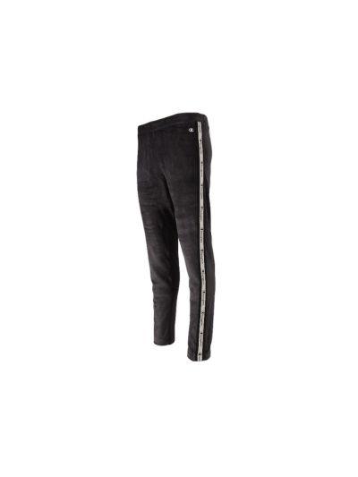 Ženske dolge hlače Champion® črne - SkinnyFit