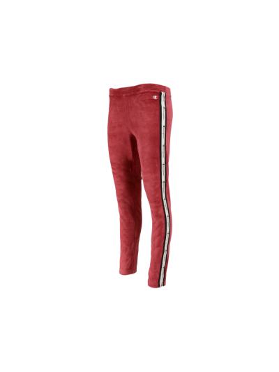 Ženske pajkice Champion® 112030 temno rdeče SkinnyFit