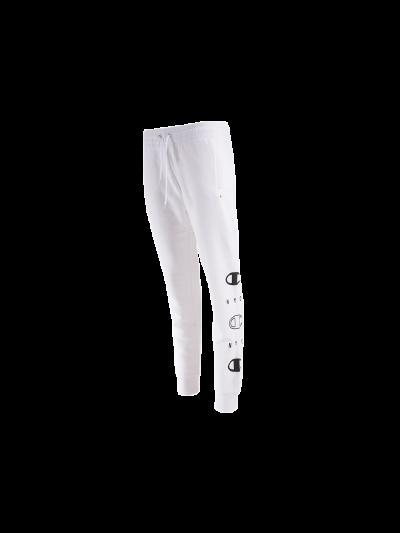 Ženske dolge hlače Champion® na patent C112039 - bele