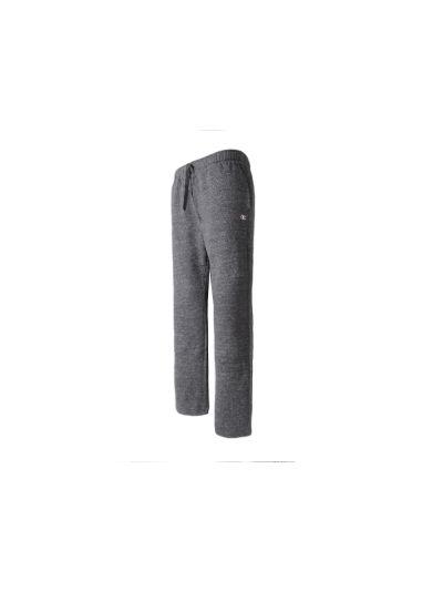 Ženske dolge hlače Champion® 112098 ravne klasika - temno siva