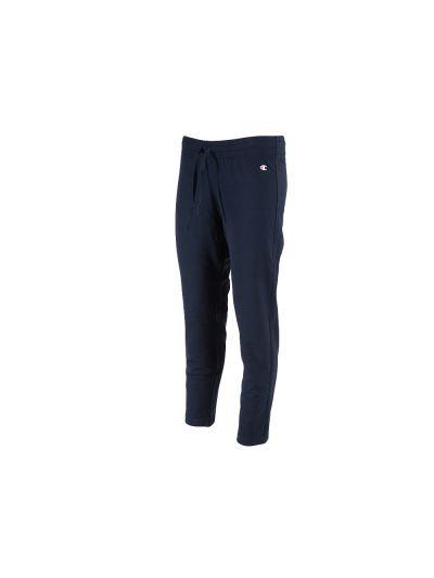 Ženske 7/8 hlače ma patent Champion 112601 - navy