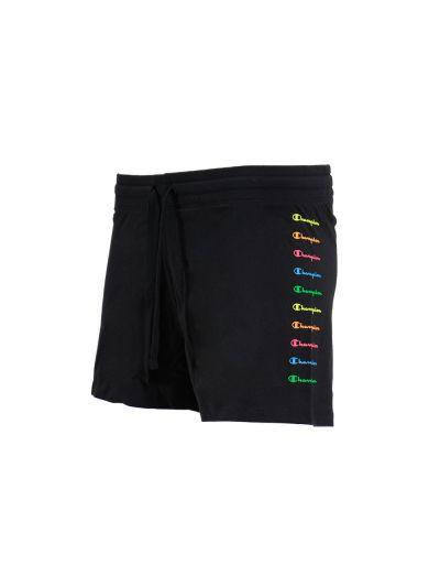 Ženske kratke hlače Champion 112683 - črne