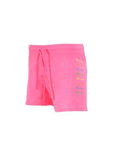 Ženske kratke hlače Champion 112683 - roza