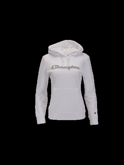 Ženski pulover s kapuco Champion® 112984 - bel