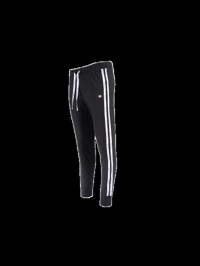 Ženske hlače na patent Champion 113107 - črne
