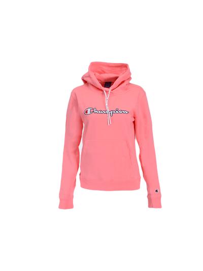 Ženski pulover s kapuco Champion® ROCHESTER 113185 - roza