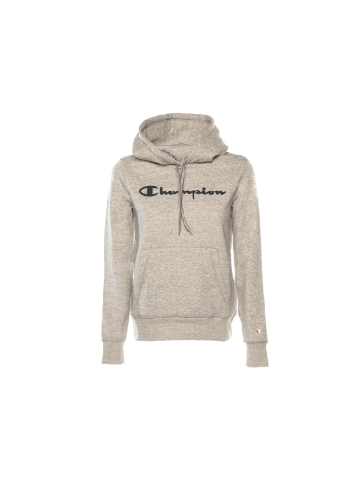 Ženski pulover s kapuco Champion® 113207 - siva