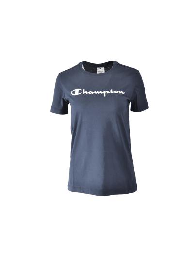 Ženska majica Champion® 113223 - navy
