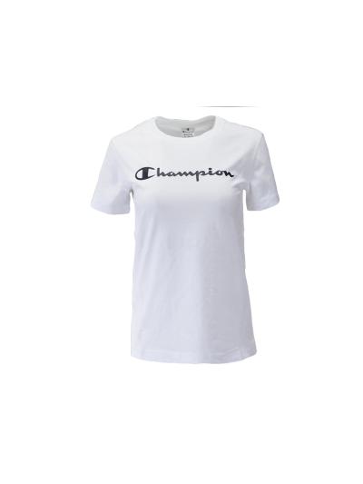 Ženska majica Champion® 113223 - bela