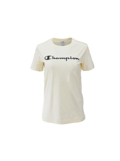 Ženska majica Champion® 113223 - bež
