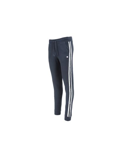 Ženske dolge hlače na patent Champion 113271 - navy