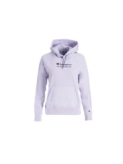 Ženski pulover s kapuco Champion® ROCHESTER ICE 113275 - lila