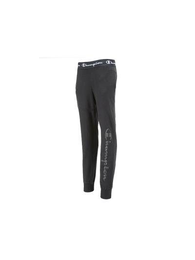 Ženske dolge hlače Champion 113328 - črne