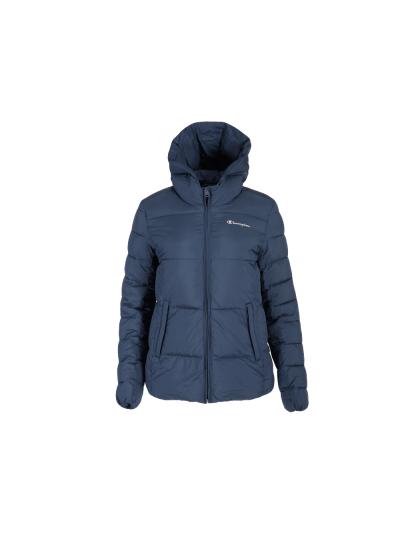 Ženska zimska jakna s kapuco Champion® OUTDOOR 113424 - navy