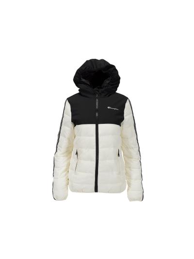 Ženska jakna s kapuco Champion® OUTDOOR 113427 - bež / črna