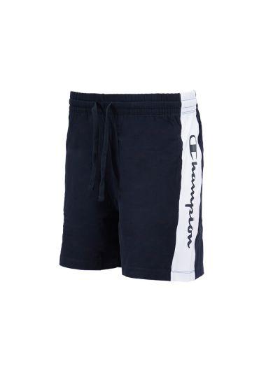 Ženske bermuda hlače Champion 113991 - navy