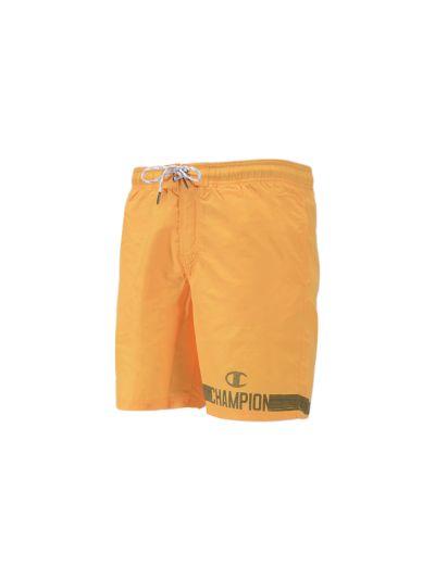 Moške kratke kopalne hlače Champion® 212881 - rumena