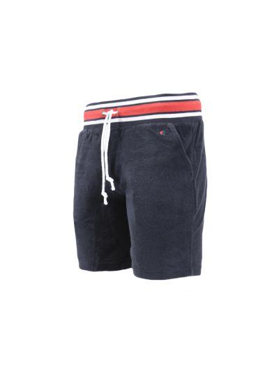 Moške bermuda kratke hlače Champion® 212929 ROCHESTER - navy