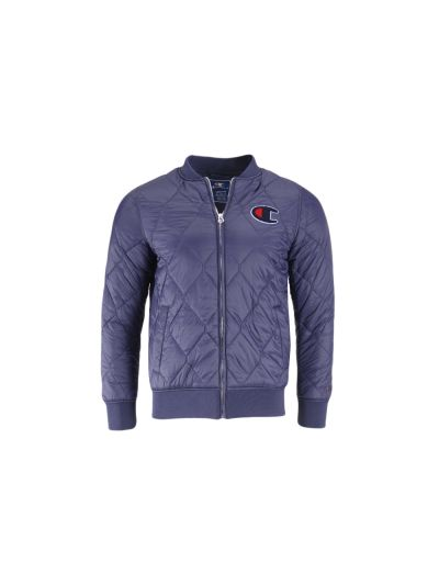 Moška jakna Bomber Champion® 213403 ROCHESTER - navy