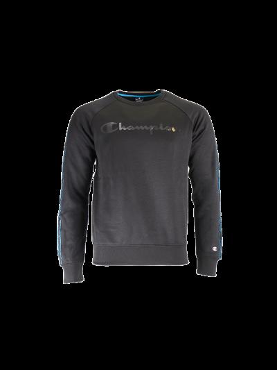 Moški pulover Champion® 213473 - črn