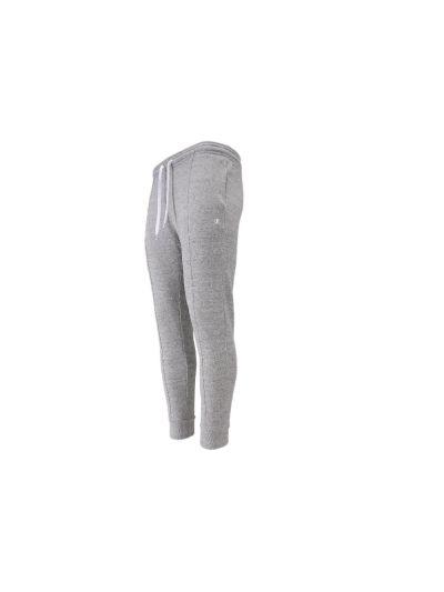 Moške dolge hlače Champion® 213573 na patent - siva