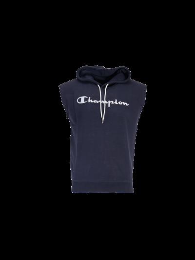Moški brezrokavnik s kapuco Champion® 214148 - navy
