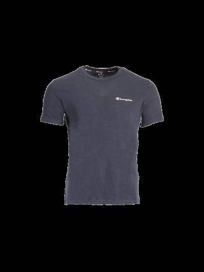 Moška športna majica Champion® 214153 kratek rokav - navy