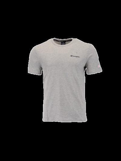Moška športna majica Champion® 214153 kratek rokav - siva