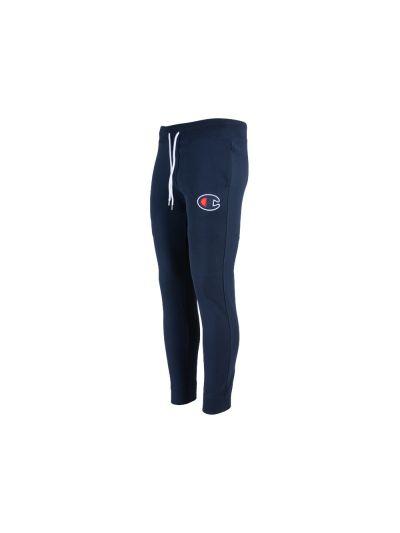 Moške dolge hlače Champion ROCHESTER 214191 - temno modre