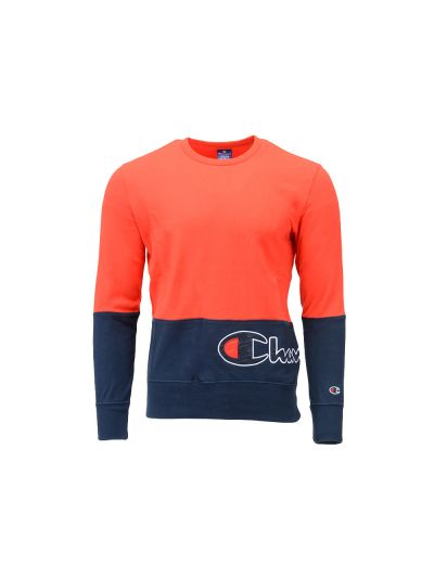 Moški pulover Champion® Rochester 214206 - rdeč