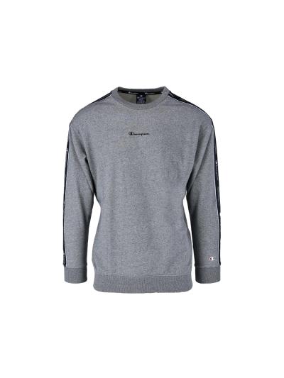 Moški pulover Champion® 214224 American Type - siv