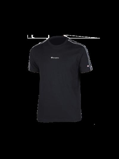 Moška majica s kratkimi rokavi Champion® 214229 - črna