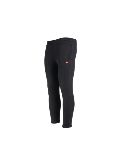 Moške dolge hlače Champion® 214376 ravne - črne