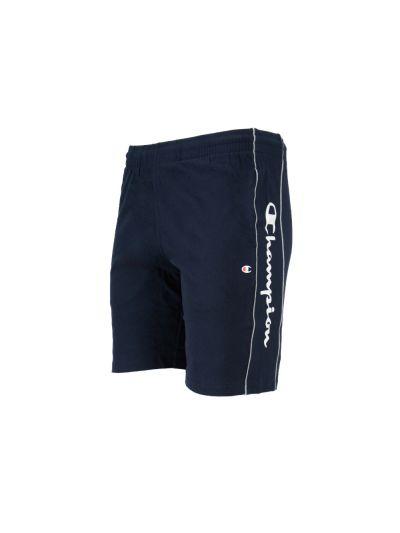 Moške bermuda kratke hlače Champion 214418 - navy