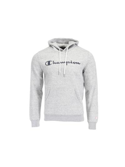 Moški pulover s kapuco Champion® 214743 - siva